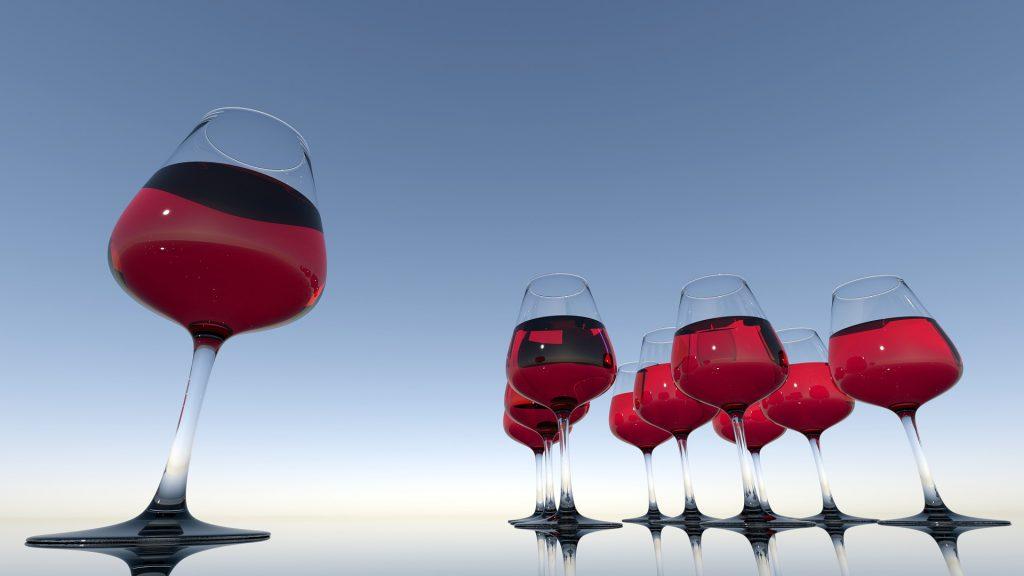 Exkluzivní vína z Moldávie